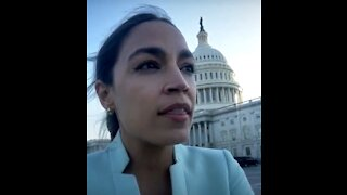 AOC: Chauvin Verdict Is Not Justice