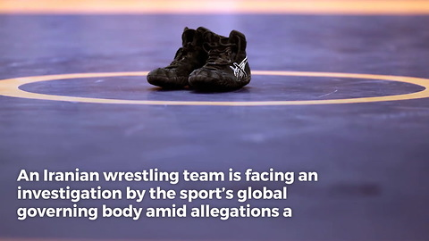 Iranian Coach Orders Wrestler to Lose to Russian Because of What Would Happen to Him If He Won