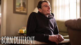 I Have Half A Body | BORN DIFFERENT - Video