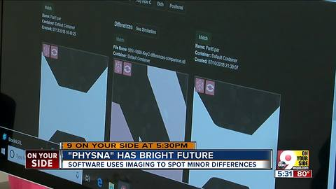 Physna has bright future