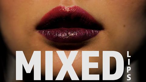 OWN THE TREND: Mixed Lips