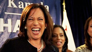 Kamala Harris for Arresting the People