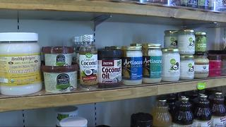 Is coconut oil healthy? - Video