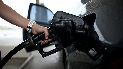 Trump Plans To Allow Higher-Ethanol Gas Sales All Year