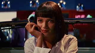 Why 'Pulp Fiction' Will Be Studied For Millennia - Video