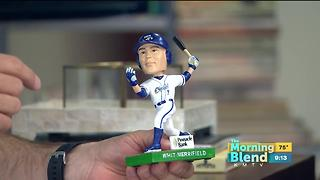 Omaha Storm Chasers - Video