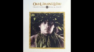 Enjoy this exciting hula entertainment from the Old Lahaina Luau!