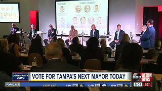 Everything you need to know about 2019 Tampa Municipal Election