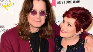 Ozzy and Sharon Osbourne Split After Over 30 Years Of Marriage - Video
