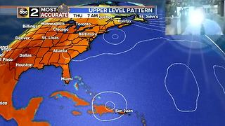What Does Hurricane Maria Mean for Maryland