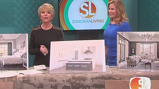 Interior designer, Rebecca Salcito has design tips for your dream home - Video