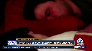Trouble sleeping? Delray Beach Medical Center Sleep Center can help