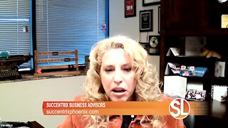 Succentrix Business Advisors: Helping small business owners grow