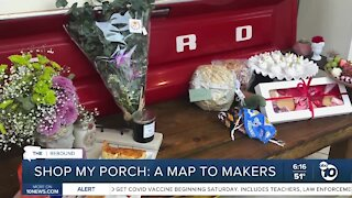 ShopMyPorch website brings craft makers, patrons together during pandemic