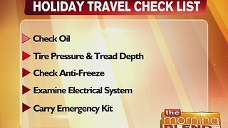 Winter Safety Precautions 12/21/16 - Video