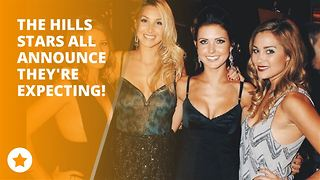 'The Hills' are alive with the sound of babies!