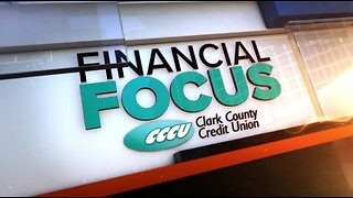 Financial Focus: Stock update, China trade deal, saving on gifts