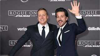 Diego Luna And Alan Tudyk Returning To 'Rogue One' For Disney+ Series