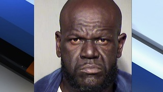 Man arrested after items stolen from PHX PD cars - ABC15 Crime - Video