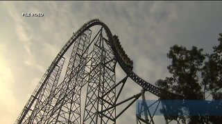 Expect restrictions as theme parks open