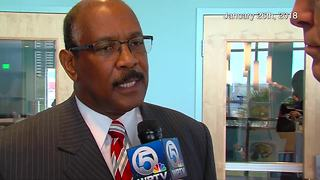 Fact-checking Riviera Beach Police Chief on crime statistics - Video