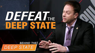 Becoming City Hall & Media to Defeat the Deep State