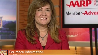 AARP has Holiday Discounts! - Video