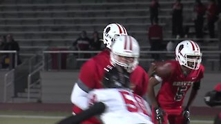 Central football round 1 highlights