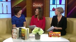 Carole Barrowman's Favorite Mystery Novels of the Year - Video