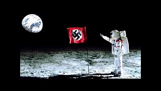 Did The Nazis Build A Secret Moonbase? - Video