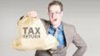 Reduce your chance of tax return identity theft - Video