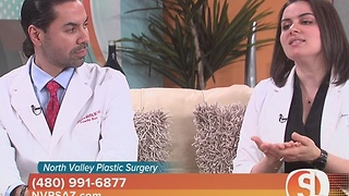 New Year, New You at North Valley Plastic Surgery - Video