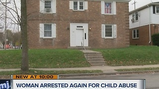 2 women, 2 men arrested after 7-year-old boy dies at Children's Hospital - Video