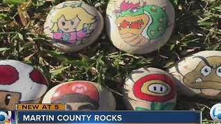 Martin County Rocks - Video