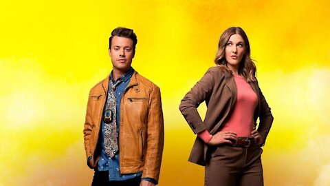 The First Trailer For Quebec's Version Of 'Brooklyn Nine-Nine' Is Finally Out