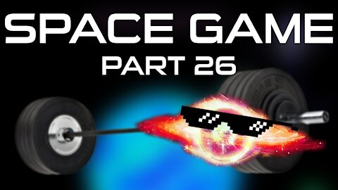Space Game Part 26 - Item Weights