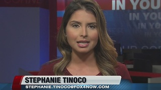 STEPHANIE TINOCO 10 - Video