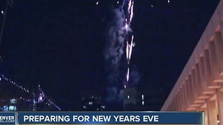 Things to know for Denver's New Year's Eve
