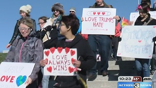 Love Rally - Video