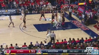 17th ranked Wildcats set to take on Colorado - Video