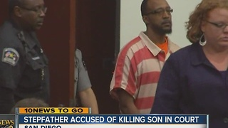 Prelim hearing begins for Jahi Turner's step-dad - Video