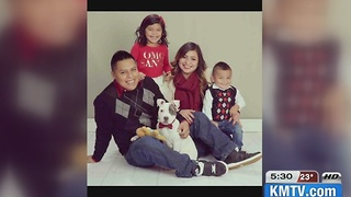 Soccer league supports couple after tragic crash