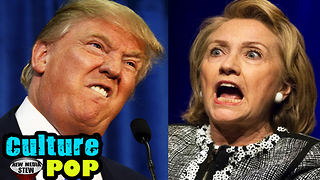 Trump vs Hilary: Most watched presidential election ever - Video