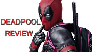 Deadpool | Spoiler Review - Video