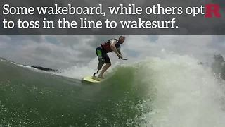 Wake for Warriors - Video