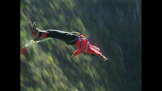 World's Highest Bungee Jump - Video