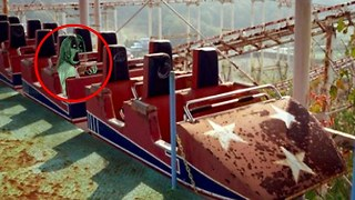 10 Creepiest Abandoned Amusement Parks - Video
