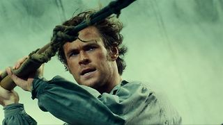 In The Heart of the Sea | Movie Review - Video