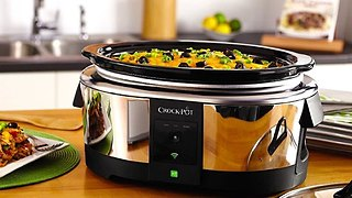 National Slow Cooker Month: 3 Fun & Easy Recipes