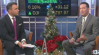 Financial Focus: Dec. 12 - Video